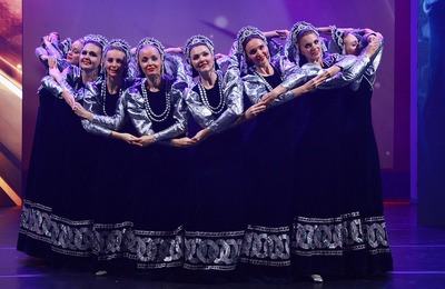 Танцевальный баттл между брейкерами и исполнителями русских танцев пройдет в Москве