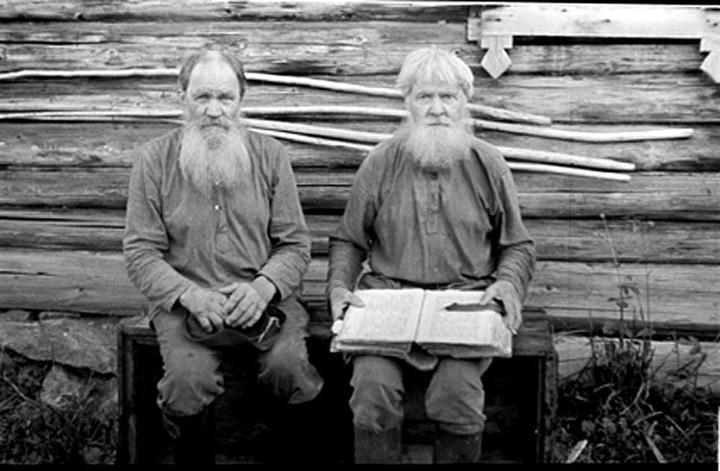В Алтайском крае открылся центр старообрядческой культуры