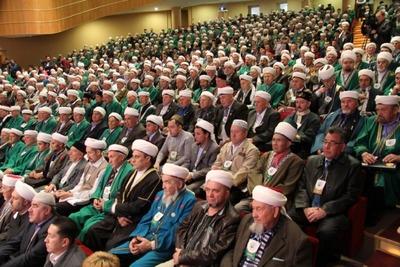 В России открылись курсы полковых имамов