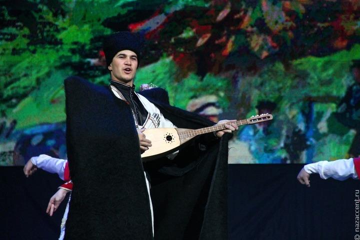 Французские музыканты приедут на Северный Кавказ для изучения народных песен