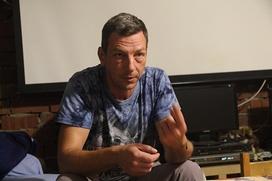 В Екатеринбурге стрелявший в цыган Алексей Дутов признан потерпевшим