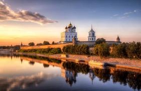 Россия станет частью сети общеславянских маршрутов Европы