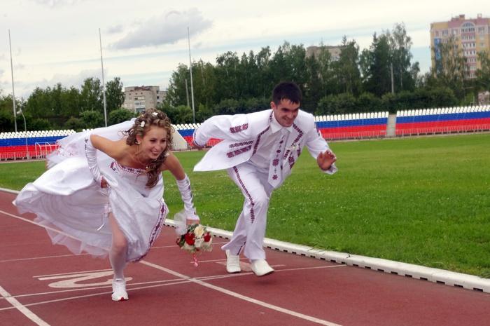 Чувашская свадьба