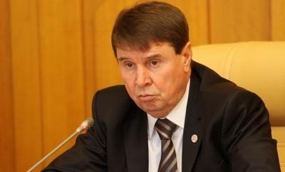 Член Совфеда: Джемилев призывает крымских татар к войне с Россией
