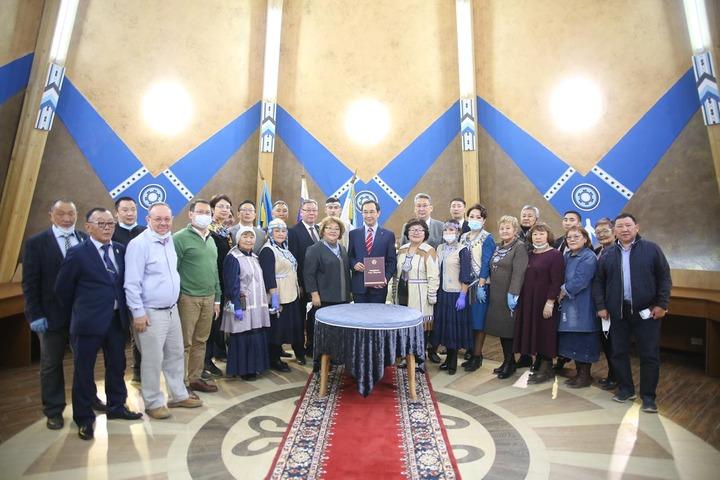В стратегию развития арктической зоны Якутии включили сохранение уклада жизни коренных народов