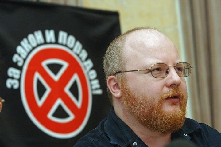 Константин Крылов: в России привилегии имеют все народы, кроме русских