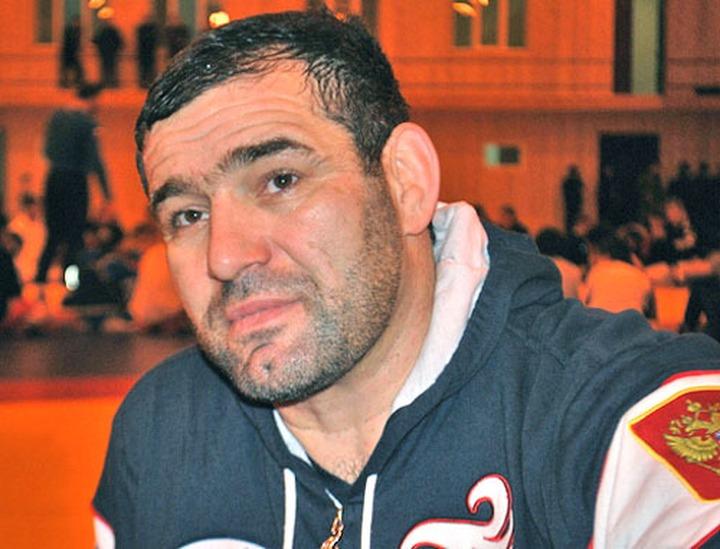 Дагестанский олимпийский чемпион вернет медаль из-за исключения борьбы из программы игр