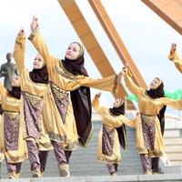 Ковровая столица Дагестана
