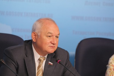 В Госдуме РФ появится подкомитет по вопросам миграции