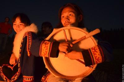 Ученые из Тобольска занялись исследованием языков коренных народов Западной Сибири