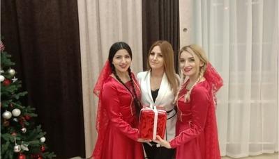 """Мисс """"Ассамблею народов России"""" выбрали в Ярославле"""