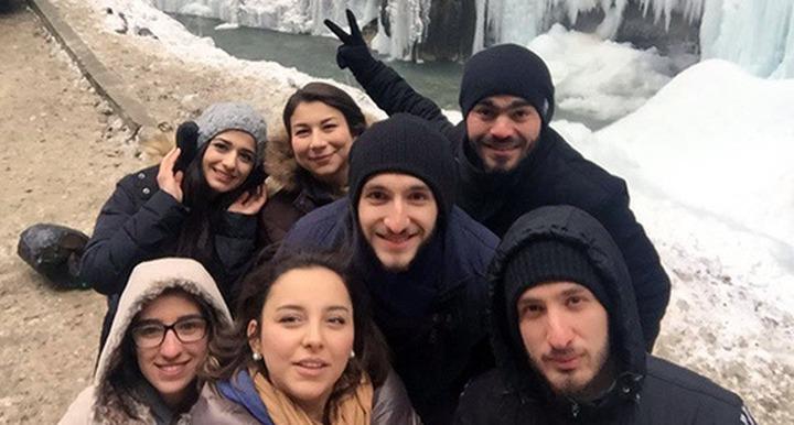 Активисты: Главной проблемой сирийских черкесов в КБР остается поиск работы