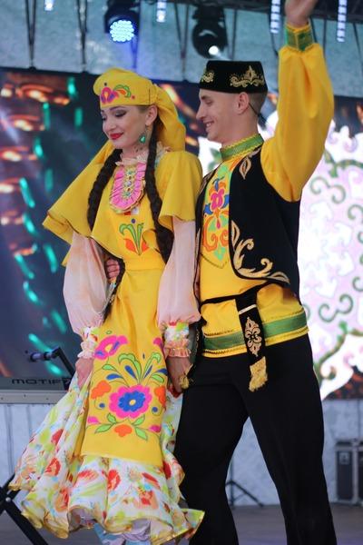 Во Владивостоке откроют музей культуры и традиций татар и башкир