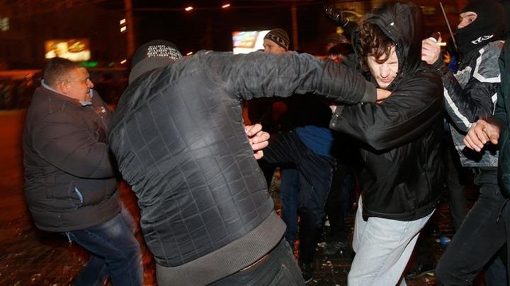 На Ставрополье произошла массовая драка с приезжими из соседних республик