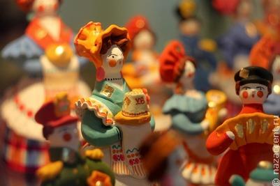 Народные ремесла коми представят на выставке в Сыктывкаре