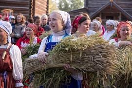 """В """"Малых Корелах"""" отметят традиционный праздник хлеба"""