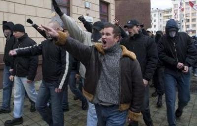 В мае от расистских нападений в России пострадало не меньше 17 человек