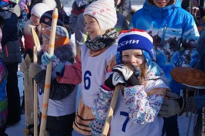 """Интернациональный лыжный забег пройдет на """"Лямпиаде"""" в Коми"""