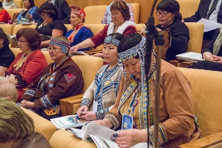 Госдума унифицирует терминологию, связанную с коренными малочисленными народами России