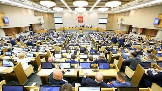 Госдума приняла законопроект о добровольном изучении родных языков