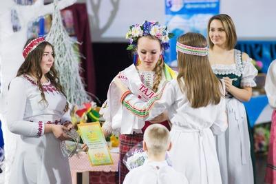 Названы победительницы национального конкурса красоты в Ижевске