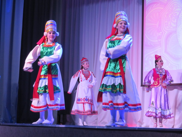 Дом дружбы народов Татарстана