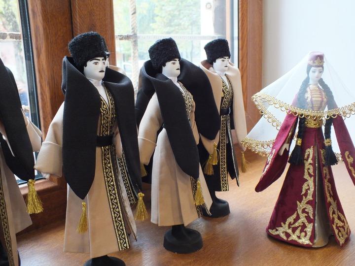 Образы Алании представят на выставке во Владикавказе