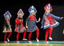 """Фестиваль """"Русский костюм на рубеже эпох"""" прошел в Ярославле"""
