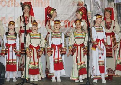 В Ульяновске отметят чувашский Акатуй и мордовский Шумбрат