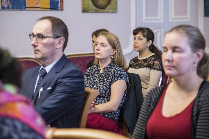 Музыкальную культуру русского Севера и южнорусские певческие стили обсудили в Москве