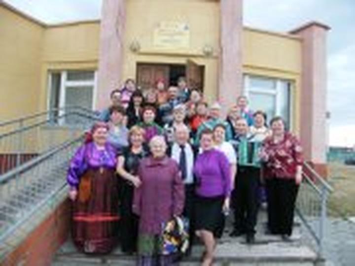 Дни коми культуры пройдут в Мурманской области
