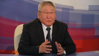 Президент Якутии предлагает создать должность уполномоченного по правам коренных малочисленных народов