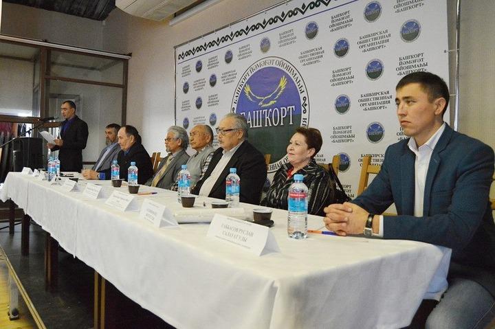 Башкирские активисты планируют выдвигаться на выборах в Курултай республики