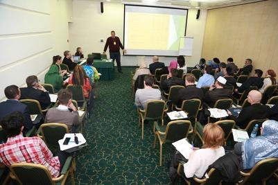 В Пятигорске обсудят укрепление межнациональных отношений на Северном Кавказе
