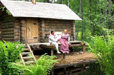В Астрахани вспомнят банные традиции