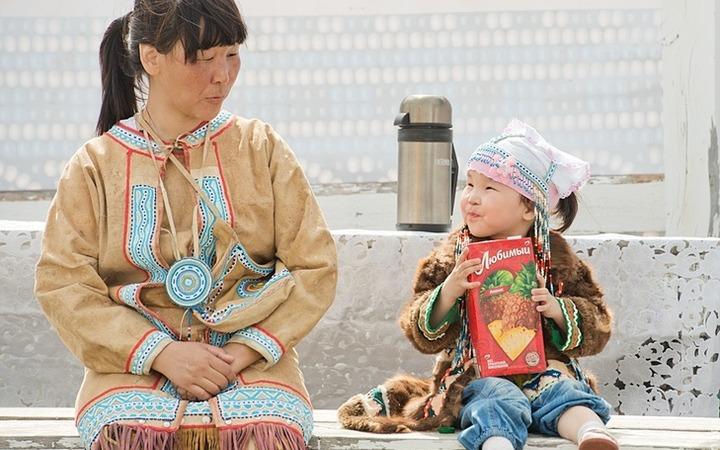 Исследование: дети коренных народов лучше адаптируются к смене светового режима в Арктике