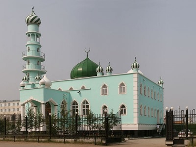 ЕСПЧ принял жалобу мусульман Калининграда на запрет строительства мечети