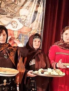 """""""Голос гор"""" на разных языках услышат в Дагестане"""
