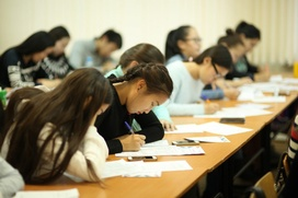 Учебники по якутскому языку включат в федеральный перечень