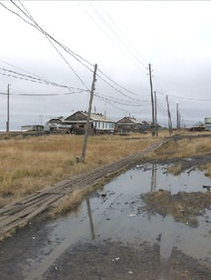 Мобильные морги появятся в отдаленных таймырских поселках