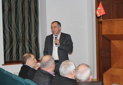Глава РКНК призвал крымских татар не бояться новой депортации
