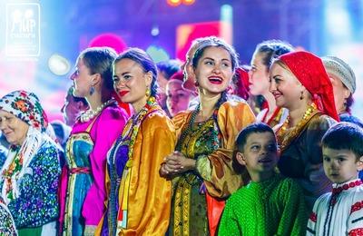 На Russian Event Awards определили лучшие этнические события