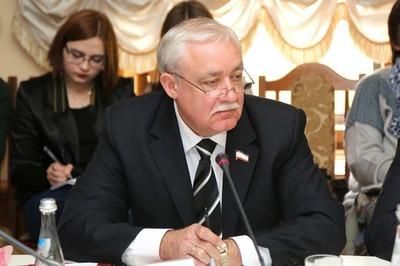 Новый глава крымского комитета по межнациональным отношениям займется имиджем полуострова в Европе