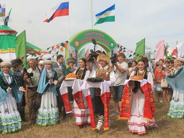 В Челябинской области возродили выпуск газеты на башкирском языке