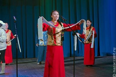 Сказители и хоомейжи соберутся на всероссийском съезде в Туве