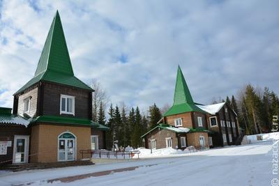 Туристы получат кешбэк за поездку в Финно-угорский этнопарк