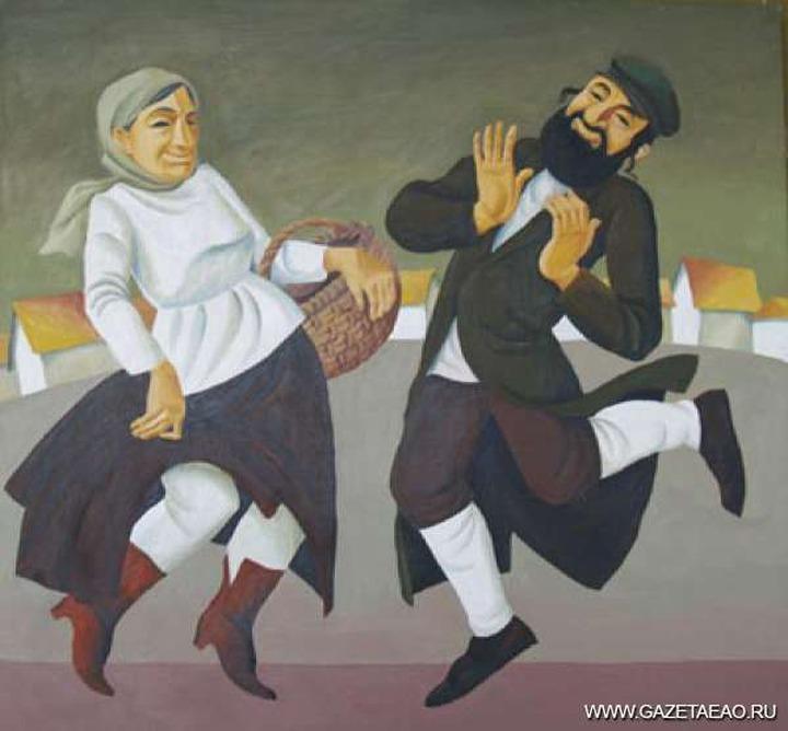 В Краснодаре впервые прошел фестиваль еврейской культуры
