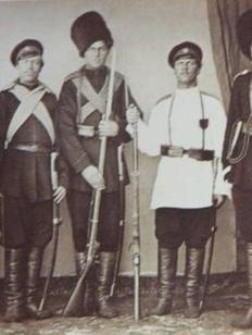 Потомков семиреченских казаков переселят из Киргизии в Россию