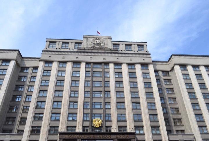 Газзаев: всех депутатов Госдумы проверят на коронавирус