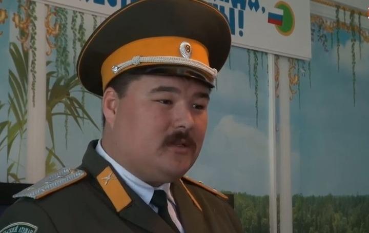 Забайкальские казаки из Австралии попросили российское гражданство
